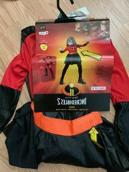VIOLET Incredibles 2 Costume Girls Child Kids Halloween M