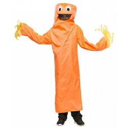 Wacky Waving Inflatable Tube Man Costume Kids Halloween Fanc