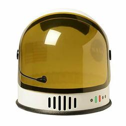 Astronaut Helmet NASA USA America Kids Youth Junior Costume